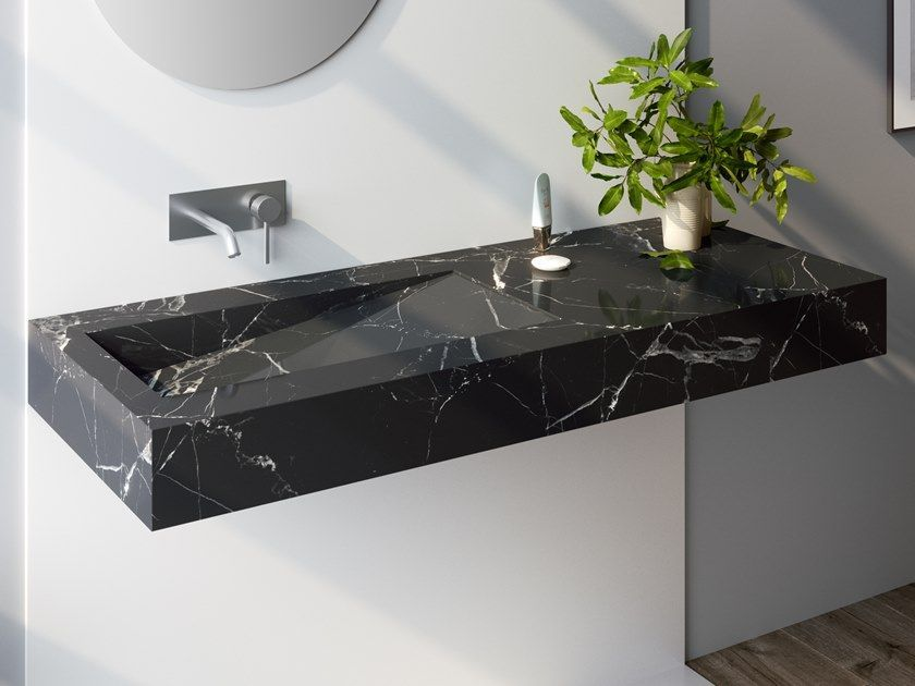 NERO MARQUINA (BLACK LIGHT) полированный